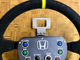 AIM Technologies Solo 2 Dash / Steering Wheel Mount - Modular Steering Assembly - UPACLICK