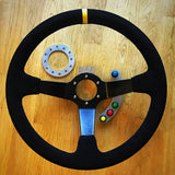 Steering Wheel Side Button KIT (1 SIDE) - Modular Steering Assembly - UPACLICK