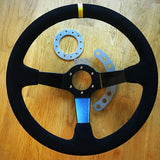 Steering Wheel Bottom or Side Button KIT - Modular Steering Assembly - UPACLICK