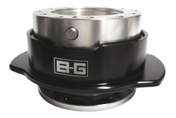 BG Racing Quick Release Steering Wheel Hub BG4921