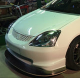 Honda Civic Type R COMPLETE Spitter and Air Dam Kit Civic Cup Spec EP3 - UPACLICK
