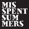 Misspent Summers — Mountain Bike Books and Merchandise