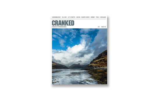 Cranked: Issue 20