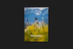Shredder MTB ZINE: Issue 5