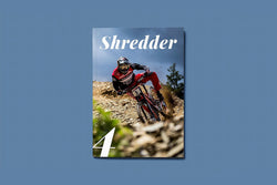 Shredder MTB ZINE: Issue 4