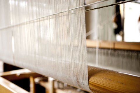Turkish towel loom