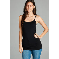 Everyday Essential Camisole - Joanna A. Boutique