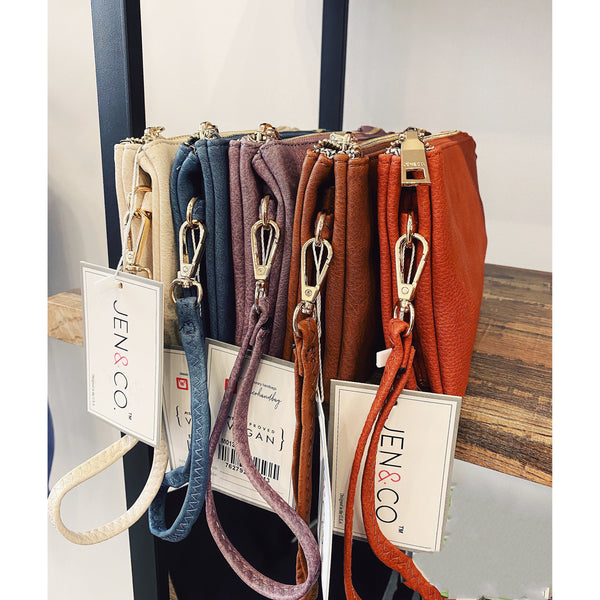 Sam Cross-Body Bag
