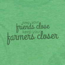 Farmers Closer Ladies Tee