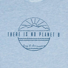 There Is No Planet B Festival Tank