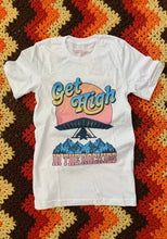 Get High in the Rockies Tee