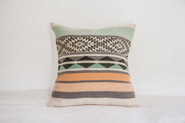 Muru Colorful Collection | Square Pillow Case