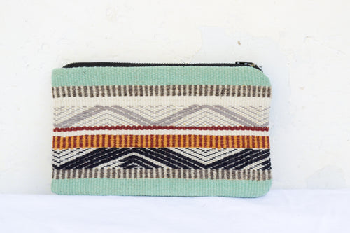 Mayu River Collection | River Wallet