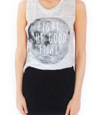 Fight the Good Fight | Tank
