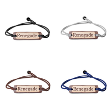 Renegade Clay Bracelet Band