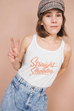 Straight Shooter | Tank