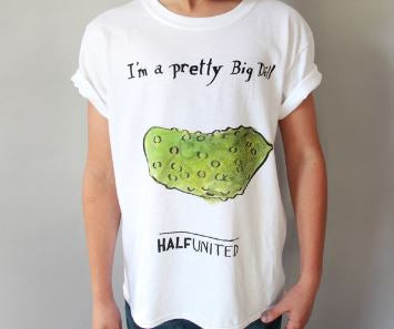 I'm A Pretty big Dill | Kids' Tee