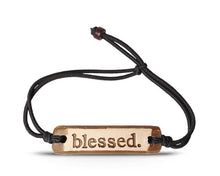 Blessed Clay Bracelet Band