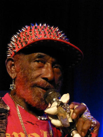 Lee Perry live