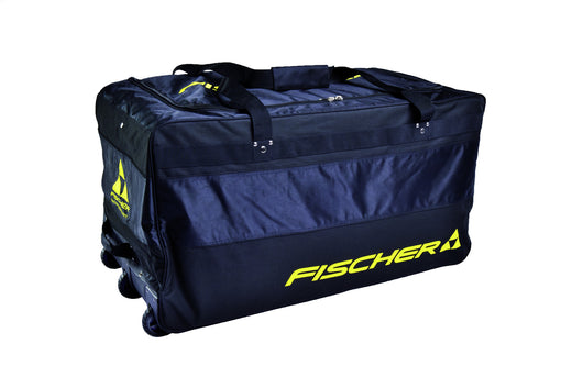 5646ef3b698 Fischer HOCKEY Junior Goalie Equipment Bag WITH WHEELS – Wingman ...