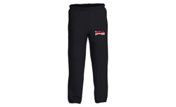 Newmarket Redbirds Sweatpants Black Adult