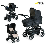 Rapid 4 Plus Trio Set - Hauck South Africa