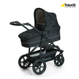 Rapid 3 Plus Trio Set - Hauck South Africa