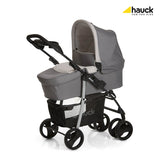 Shopper SLX Trio Stroller Set