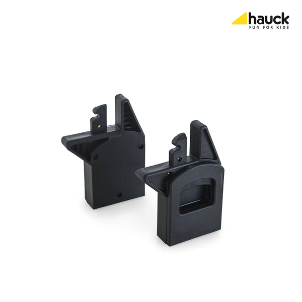 Duett 3 Carseat Adapter - Hauck South Africa