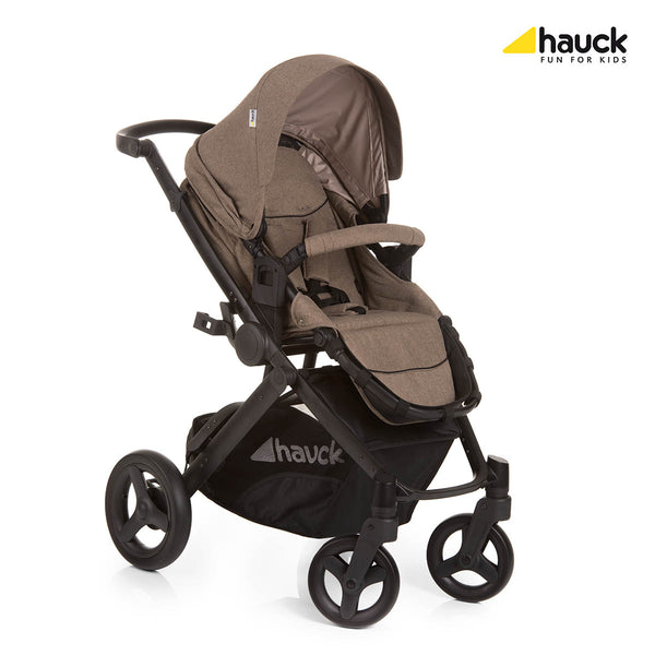 Maxan 4 Plus Stroller Trio set - Hauck South Africa