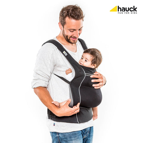 Close To Me Baby Carrier - Hauck South Africa