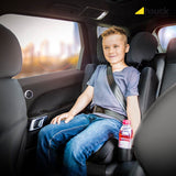Bodyguard Pro Car Seat - Hauck South Africa