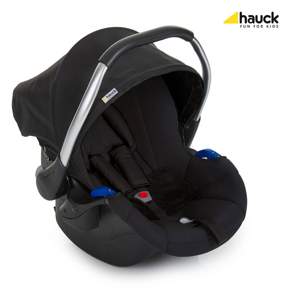 Comfortfix Car Seat - Hauck South Africa