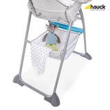 Sit n Fold High Chair - Hauck South Africa