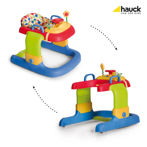 Hauck 2 in 1 baby walker. Available at Hauck South Africa