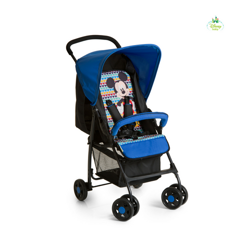 Disney Baby Sport Stroller - Hauck South Africa