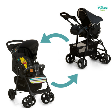 Disney Shopper SLX Travel System