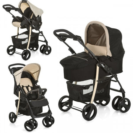 Shopper SLX Trio Stroller Set - Hauck South Africa