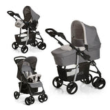 Shopper SLX Trio Set - Hauck South Africa
