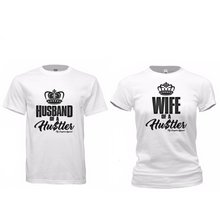 Husband/Wife Hustler Set