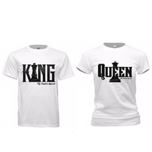King/Queen Set