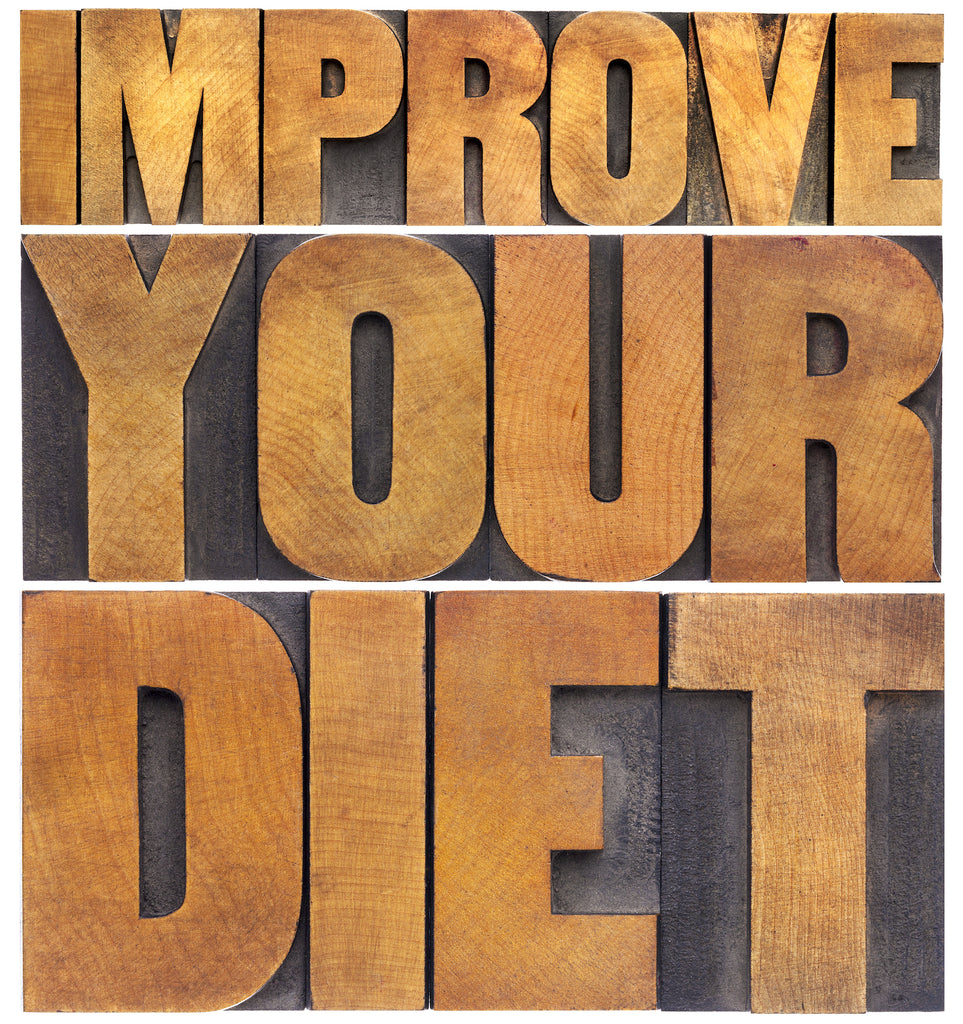 improving your diet