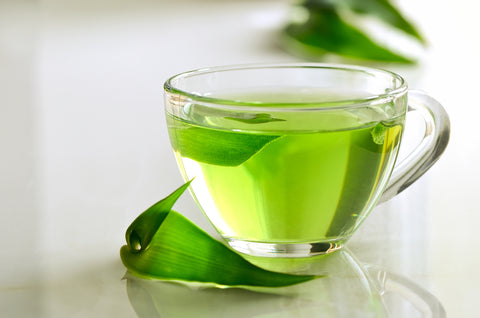 Green tea in weight loss and dietary supplements