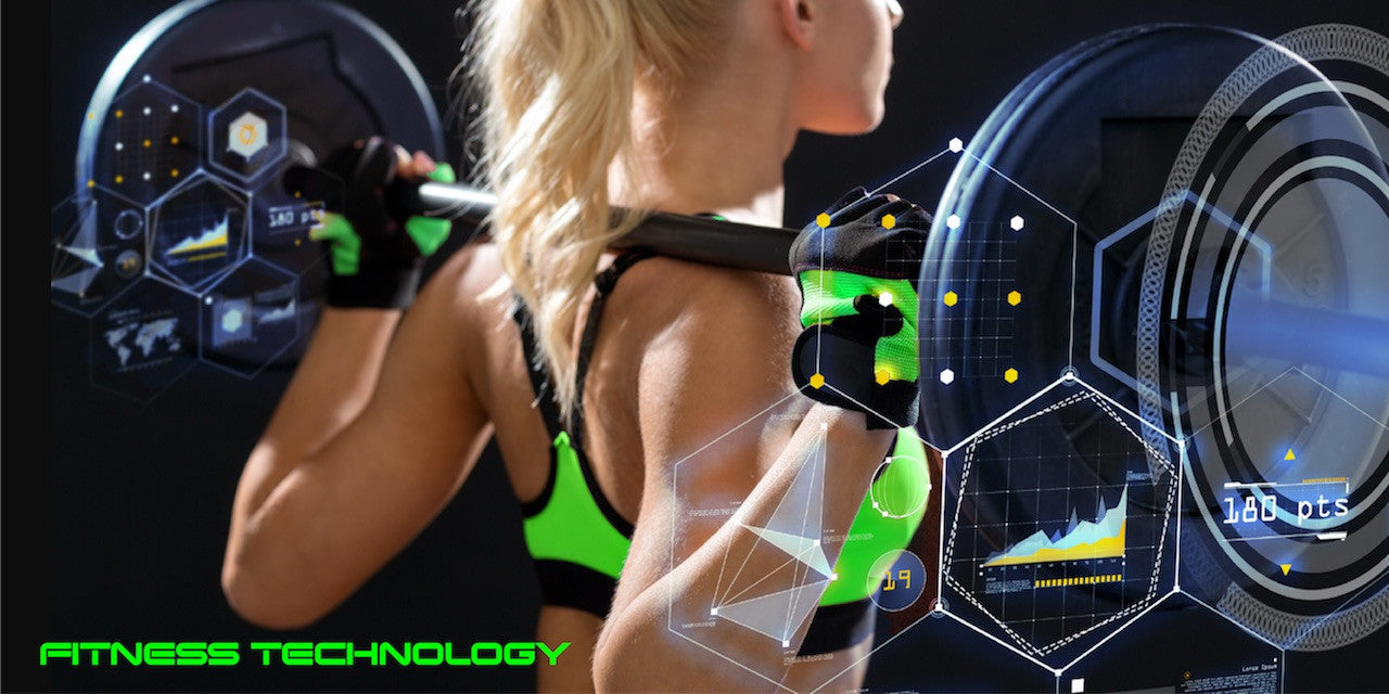 fitness technology with DNA PRO-FIT