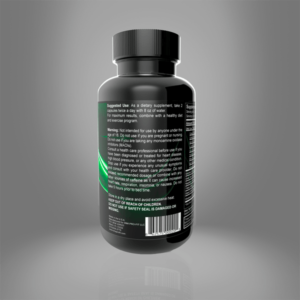 Weight Loss Essential Pack - DNA Extreme Core (3 Month Supply) - by DNA PRO-FIT