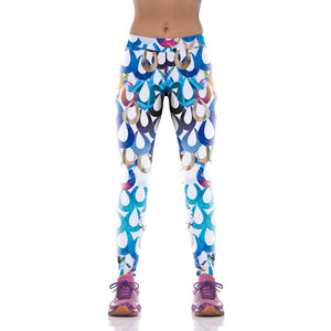 New model leggings for yoga, fitness, running etc,-Beautify Sweden