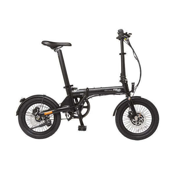 Emu Mini Folding Electric Bike
