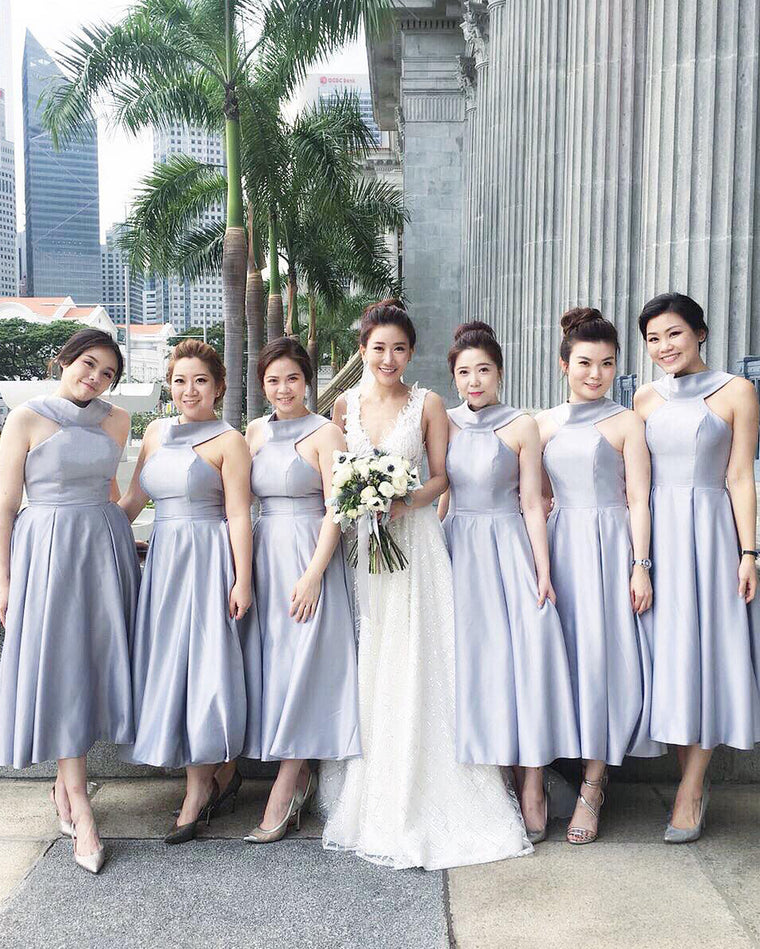 WEDDINGS/BRIDESMAIDS – Theory Of Seven