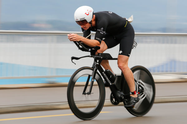 Why world leading triathletes are Dagsmejan Sleepers