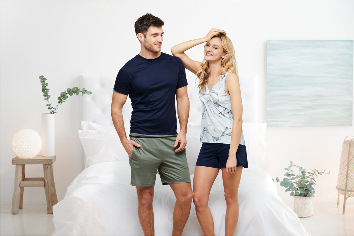 cooling nightwear uk